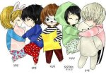 Cartoon SS501 [13]